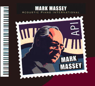 Mark Massey: Acoustic Piano International